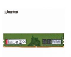金士顿台式机内存条 4G-2666 DDR4