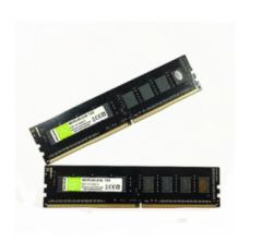 亿储台式机内存 16G-2400 DDR4