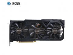 影驰 GeForce RTX2070 Super 大将 超频独立游戏吃鸡图灵显卡 8G