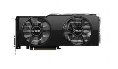 影驰(Galaxy)GeForce RTX 2060 星曜 14Gbps 6GB电竞游戏显卡