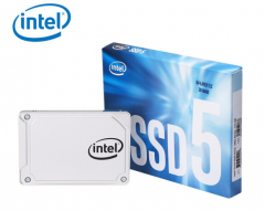 英特尔(Intel) 545s 512G SATA3固态笔记本台式机