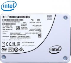 英特尔(Intel) DC S4600 240G企业级数据中心固态硬盘 240G