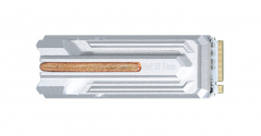 影驰 名人堂 M.2 PRO500G PCIE4.0通道 5G速度固态硬盘