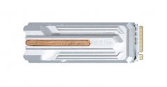 影驰 名人堂 M.2 PRO1T PCIE4.0通道 5G速度固态硬盘