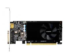 技嘉GV-N710 D5-2GIL显卡(VGA HDMI DVI)