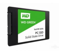 西部数据(WD) Green 480G固态硬盘 绿盘