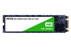 西数固态硬盘 绿盘 M.2接口 120G 2280 台式 笔记 SSD 固态硬盘 M.2接口