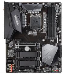 技嘉(GIGABYTE)B460 AORUS PRO AC 主板 支持10代CPU