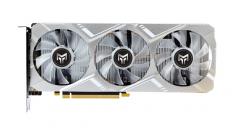 影驰(Galaxy)GeForce GTX1660 Super 金属大师 OC 台式机电竞游戏显卡