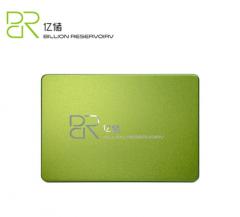 亿储120G固态硬盘 J11 笔记本台式机SATA3(质保三年)