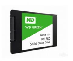 西部数据(WD) Green 1T固态硬盘 绿盘