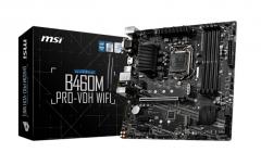微星 MSI B460M PRO-VDH WIFI 电脑主板