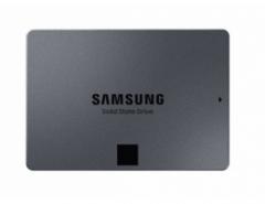 三星870QVO固态 4T 2.5寸笔记本台式机固态硬盘SSD