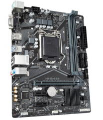 技嘉 H410M-S2电脑主板(不带M2接口)