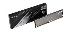 影驰 金属大师 DDR4-3000 8G 马甲内存条