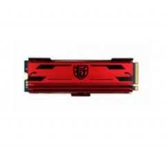 影驰 黑将Pro 500G-M.2 PCI-E 2280 NVME 高速