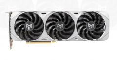 影驰(Galaxy)GeForce RTX3070 金属大师 N卡/电竞专业游戏显卡