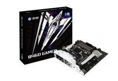 影驰 B460 GAMER 主板(双PCIE 双M.2 四DIMM)
