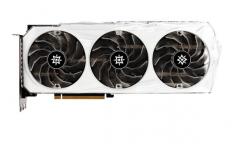 影驰(Galaxy)GeForce RTX 3080 星曜  N卡/电竞专业游戏显卡