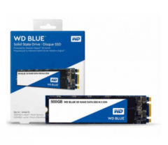西部数据(WD)SN550蓝盘2TB SSD固态硬盘 M.2接口(NVME)