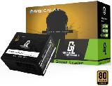 影驰电竞大师GL750金牌全模电源
