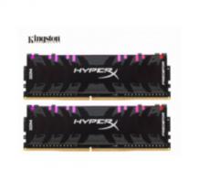 金士顿骇客掠食者Rredator 32G-3200 DDR4 RGB灯条(2*16)套