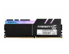 芝奇幻光戟 F4-32G -3200 DDR4 (16g*2)套装银色 C16 RGB灯条