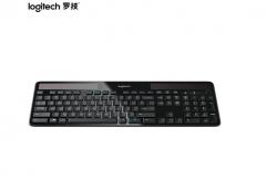 罗技K750无线太阳能键盘(新品)