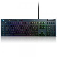 罗技(G)G813 RGB背光机械键盘