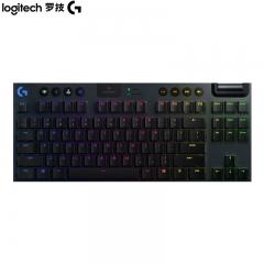 罗技(G) G913 RGB无线机械游戏键盘 全尺寸