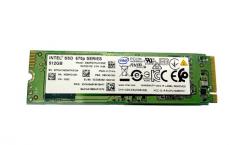 英特尔(Intel)670P固态硬盘 512GB M.2接口  NVME