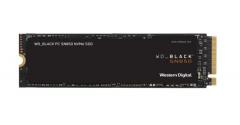 WD/西部数据 黑盘SN850-2T M.2 NVME 原盒