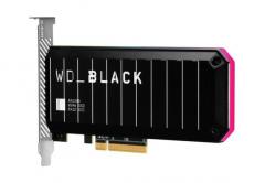 西数(WD) AN1500 PCI SSD固态硬盘 2TB