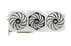 影驰(Galaxy)GeForce RTX 3090 HOF Extreme N卡/电竞专业游戏显卡