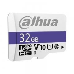 大华(Dahua) TF32G(MicroSD)存储卡 C100系列
