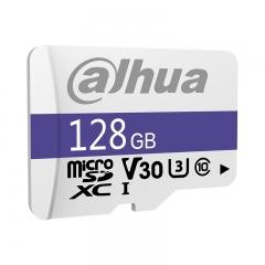 大华(Dahua) TF128G(MicroSD)存储卡 C100系列