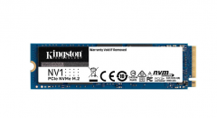 金士顿(Kingston) 500GB SSD固态硬盘 M.2接口(NVMe协议) NV1系列