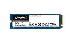 金士顿(Kingston) 1T SSD固态硬盘 M.2接口(NVMe协议) NV1系列