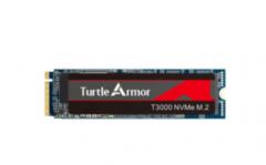 速柏 龟甲 2TB SSD固态硬盘 M.2(NVMe PCle)T3000系列