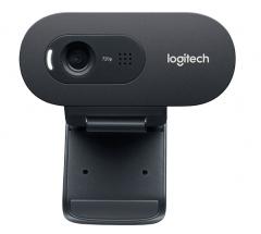 罗技(Logitech)C270i  IPTV高清网络直播摄像头 USB电脑笔记本台式机摄像头
