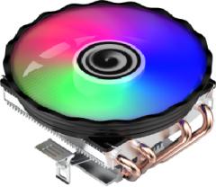 影驰  风影412P CPU风扇  一年换新