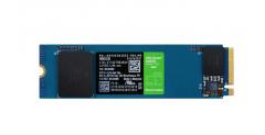 西数部落(WD)SN350蓝盘  240G M.2 NVME 固态硬盘  盒