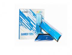 影驰 GAMER 16G 3000 DDR4 灯条 BLUE 蓝色内存条