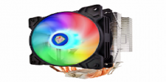 北极熊  雪风S400  (RGB流光灯效) 超静音风扇,RGB渐变光效,风扇