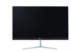 梦想家 MG2486WH  (75HZ VGA+HDMI )显示器 黑色 特价
