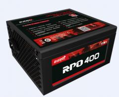 游戏悍将-红警IIRPO400W  额定400W