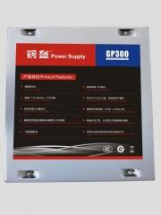 游戏悍将旗下钢盔GP300 盒包电源