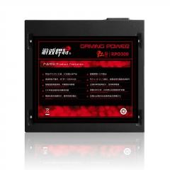 游戏悍将-红警RPO300W 额定300W 工包