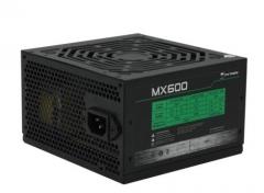 游戏悍将蟒蛇MX600 额定300W