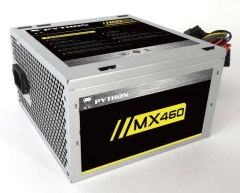 游戏悍将  MX460盒包